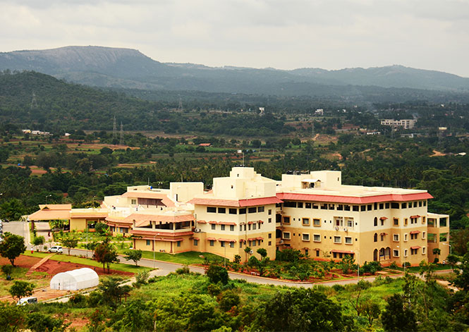 Sri Sri Ayurveda Hospital and Research Center
