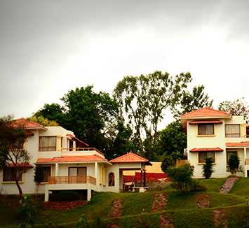 Gurukul Cottages