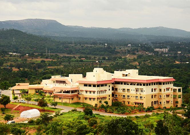 Sri Sri Ayurveda Hospital