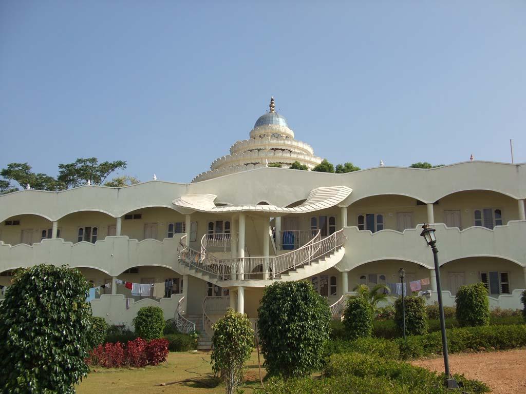 Aparna Residential Area