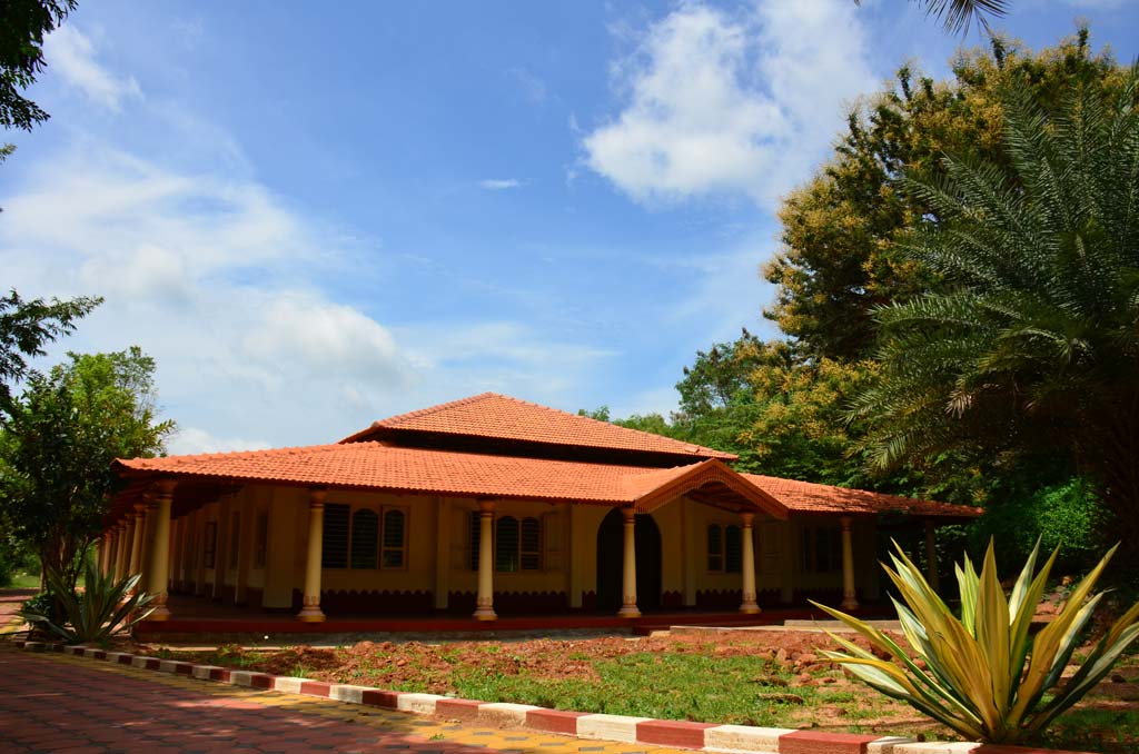 Maitreyi Hall